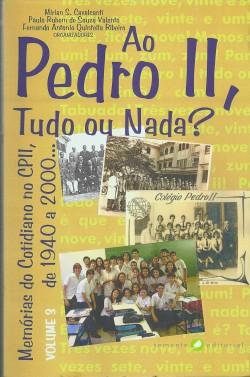 Ao Pedro II Tudo ou Nada - volume2