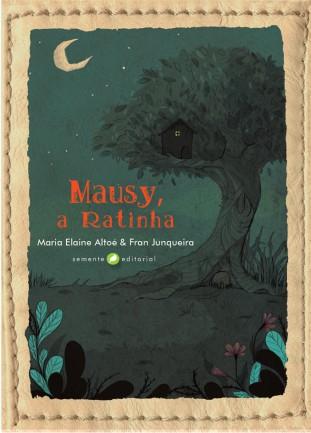 Mausy, a ratinha