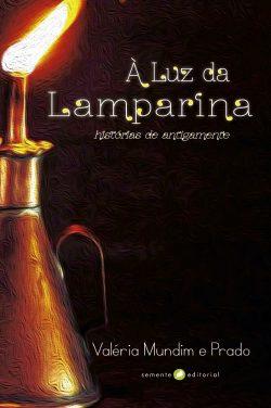 Á luz da Lamparina.indd